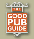 Inn at Fossebridge appears in The Good pub Guide