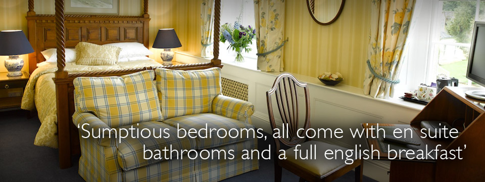 Comfortable and Stylish Accommodation